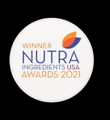 Nagroda NutraIngredients-USA dla najlepszego probiotyku na rynku OMNi-BiOTiC
